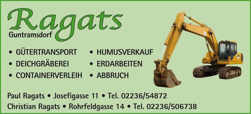 Ragats