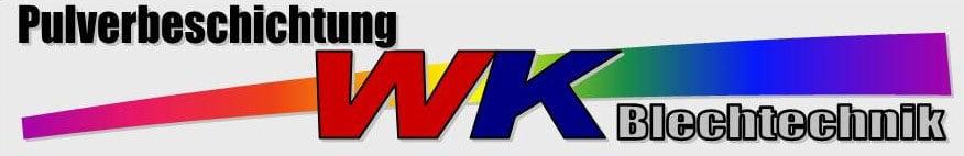 WK-Pulverbeschichtung