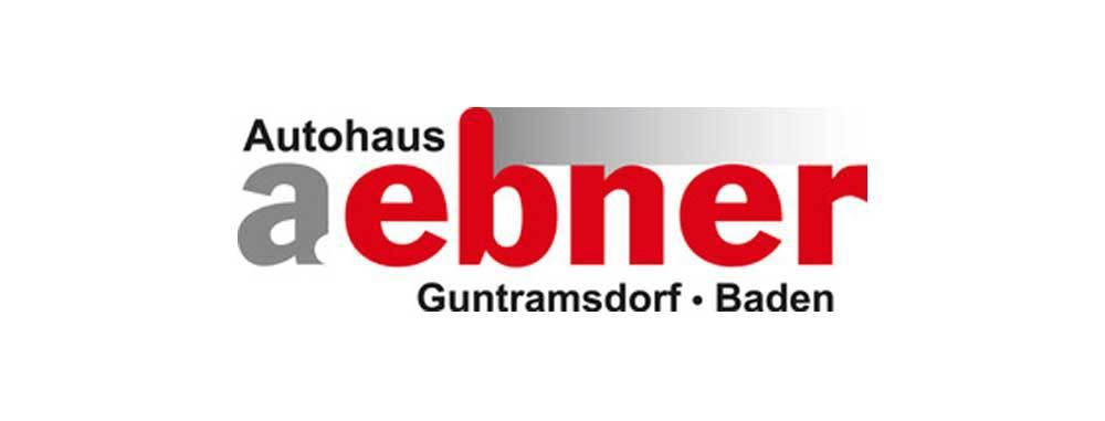Autohaus Ebner Logo